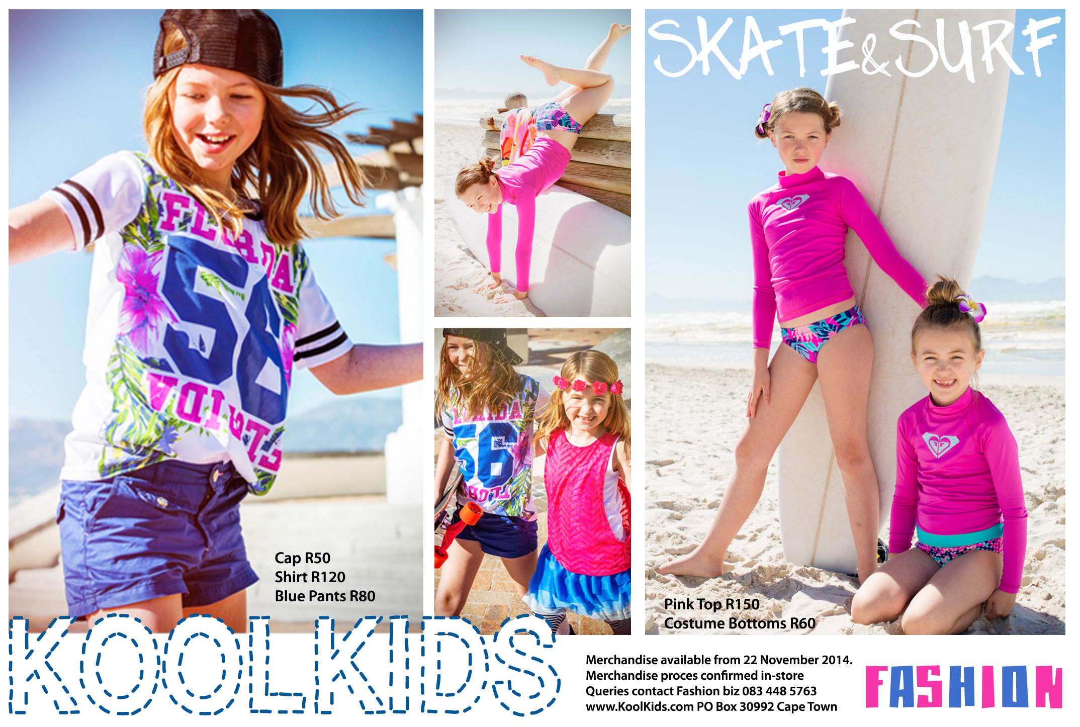 KoolKids Skate and Surf