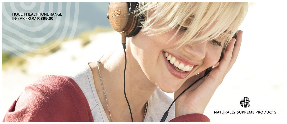 Houdt headphones